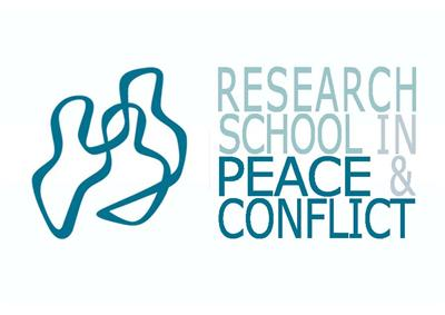 Opening of Research School in Peace and Conflict